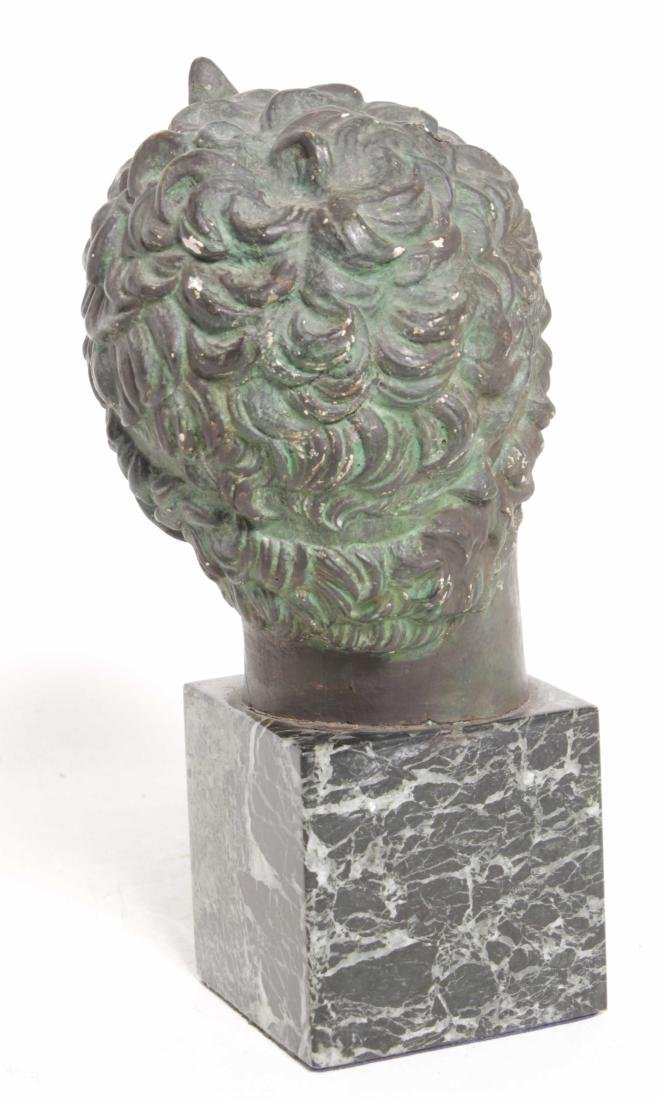 Grand Tour Bust of Man - 4