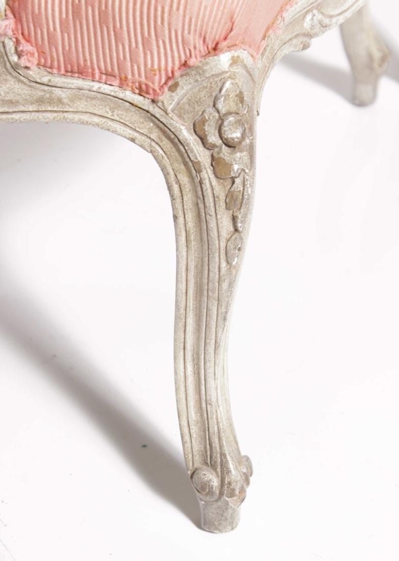 Pr Louis XVI Style Fauteuils - 4