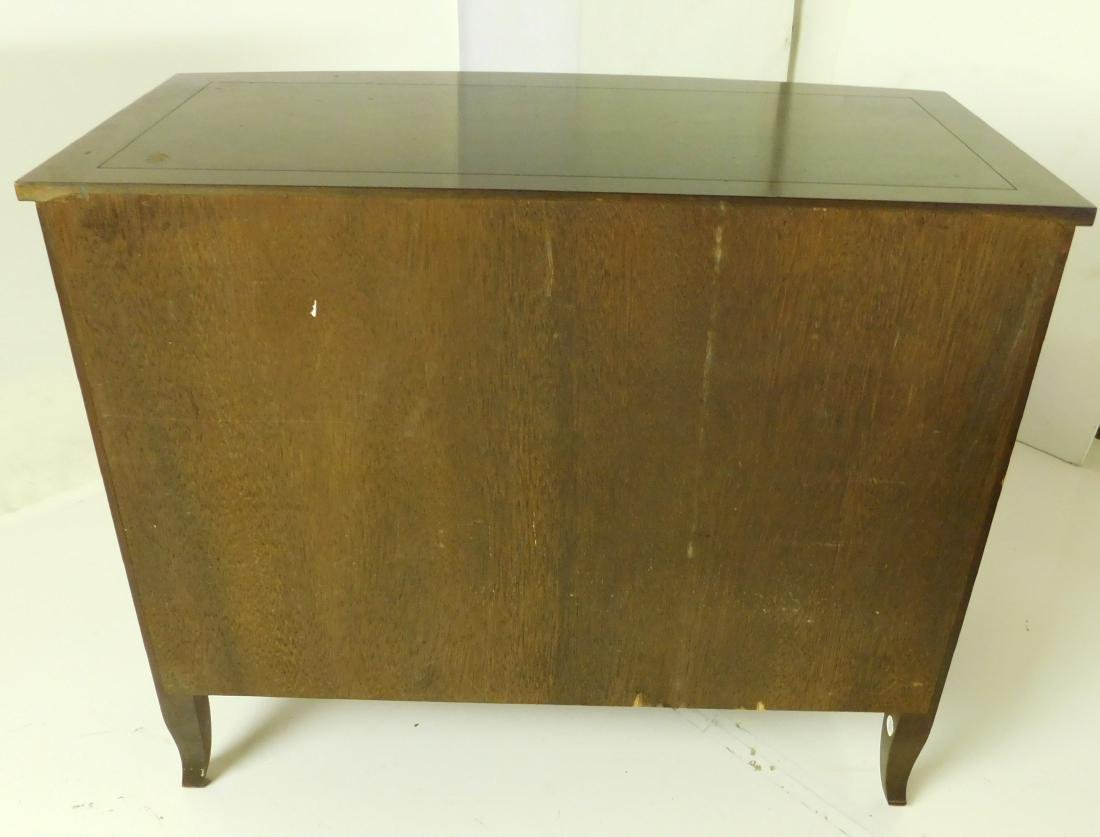 BAKER Furniture Co. Bow Front Chest - 7