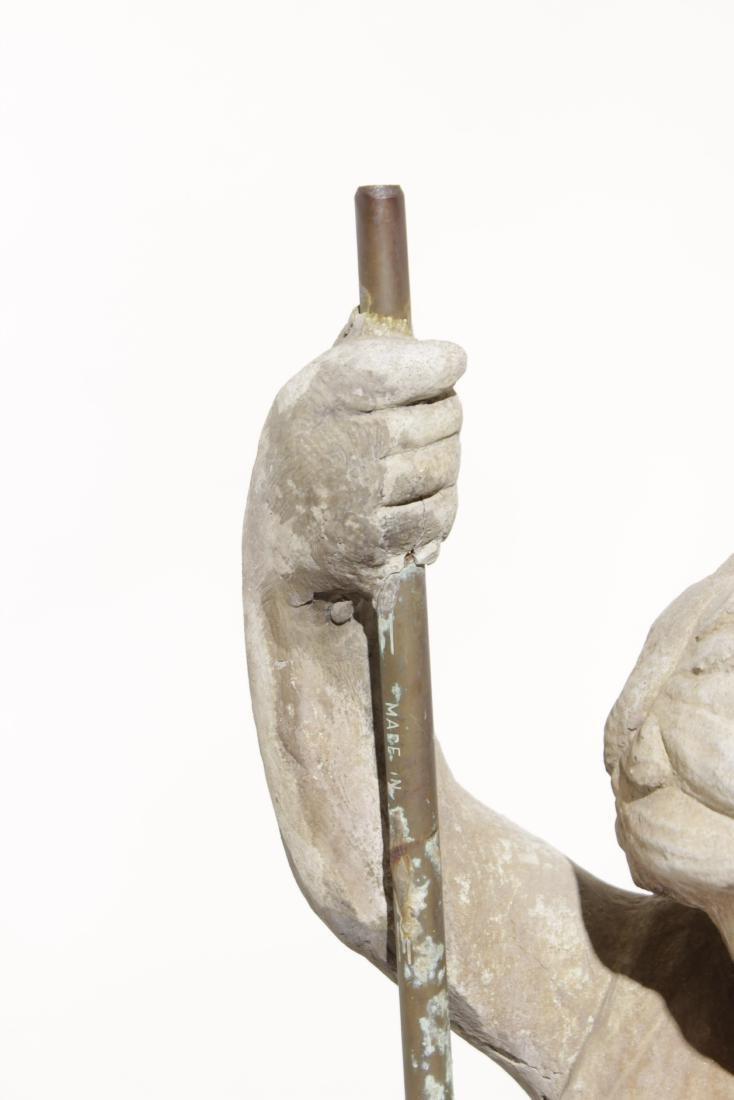 Stone Garden Figure - 3