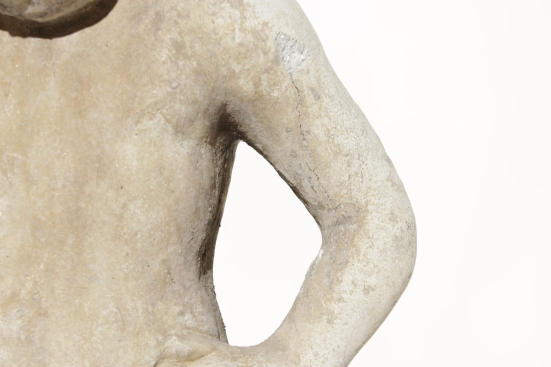 Stone Garden Figure - 5