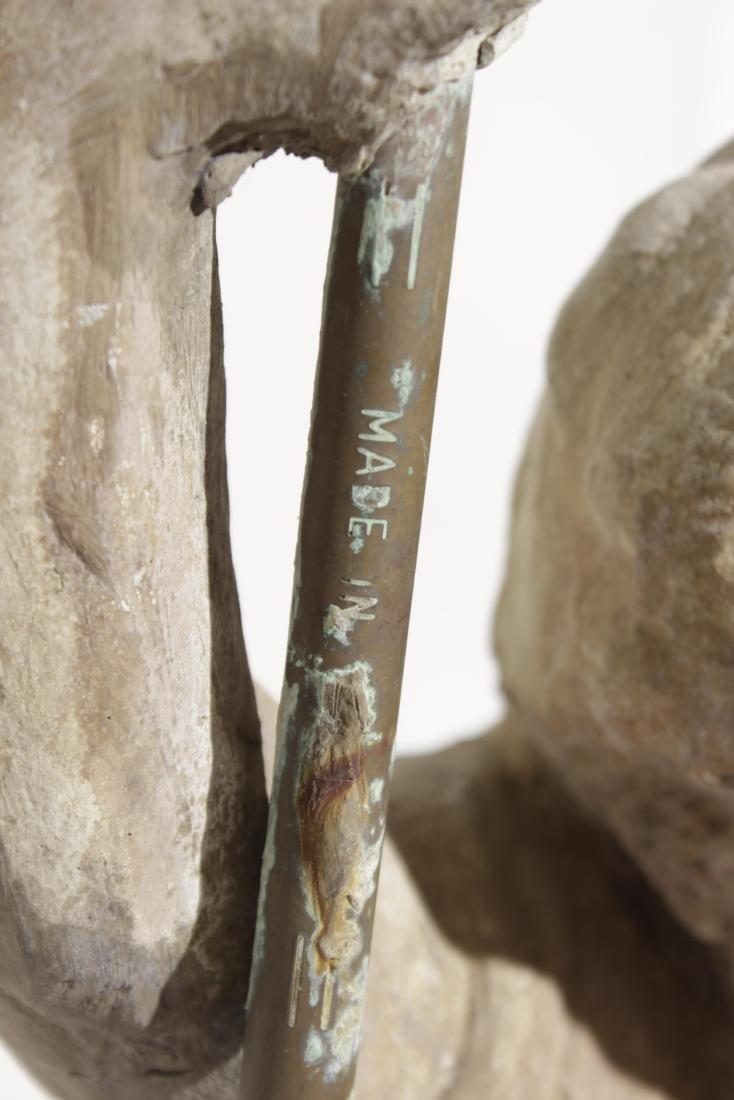 Stone Garden Figure - 8