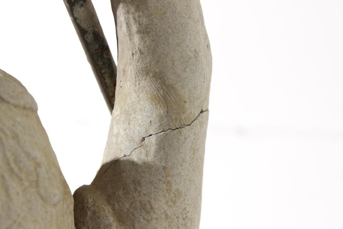 Stone Garden Figure - 9
