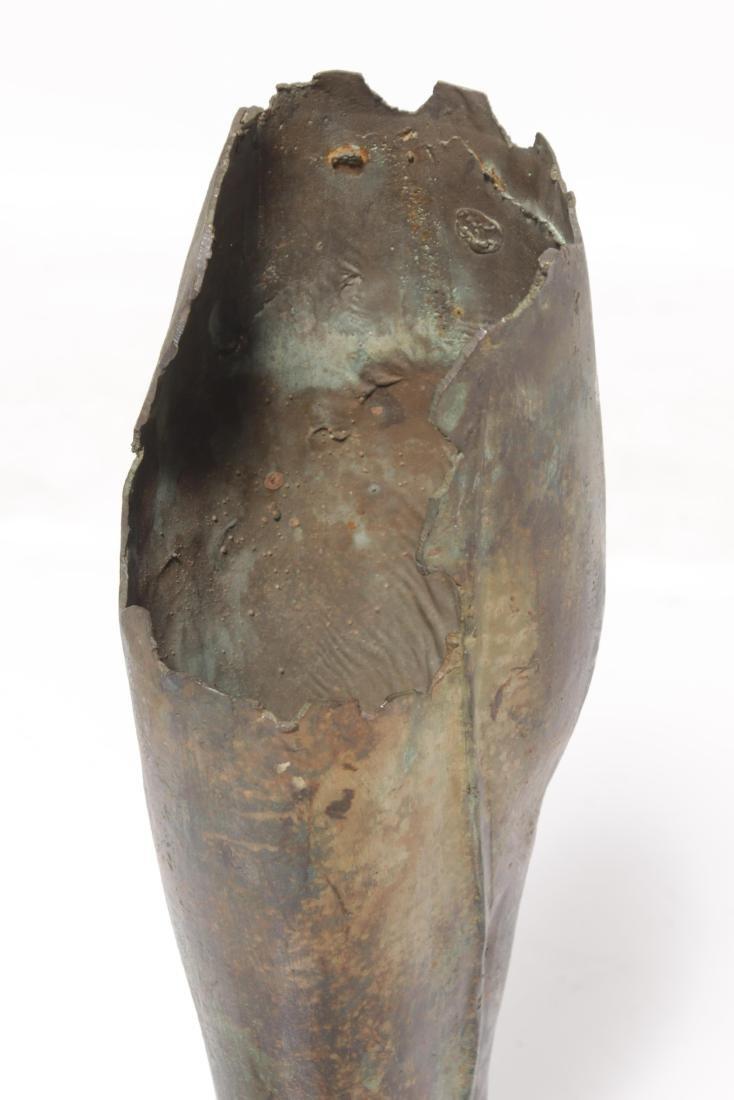 Bronze Roman Foot - 3