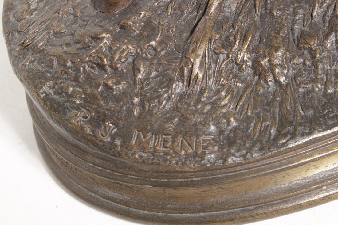 (French, 1810 – 1879) P. J. Mene - 6