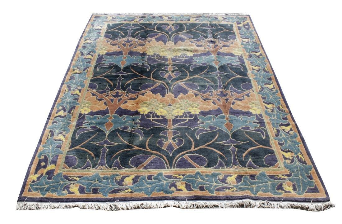 TUFENKIAN Tibetan Carpet
