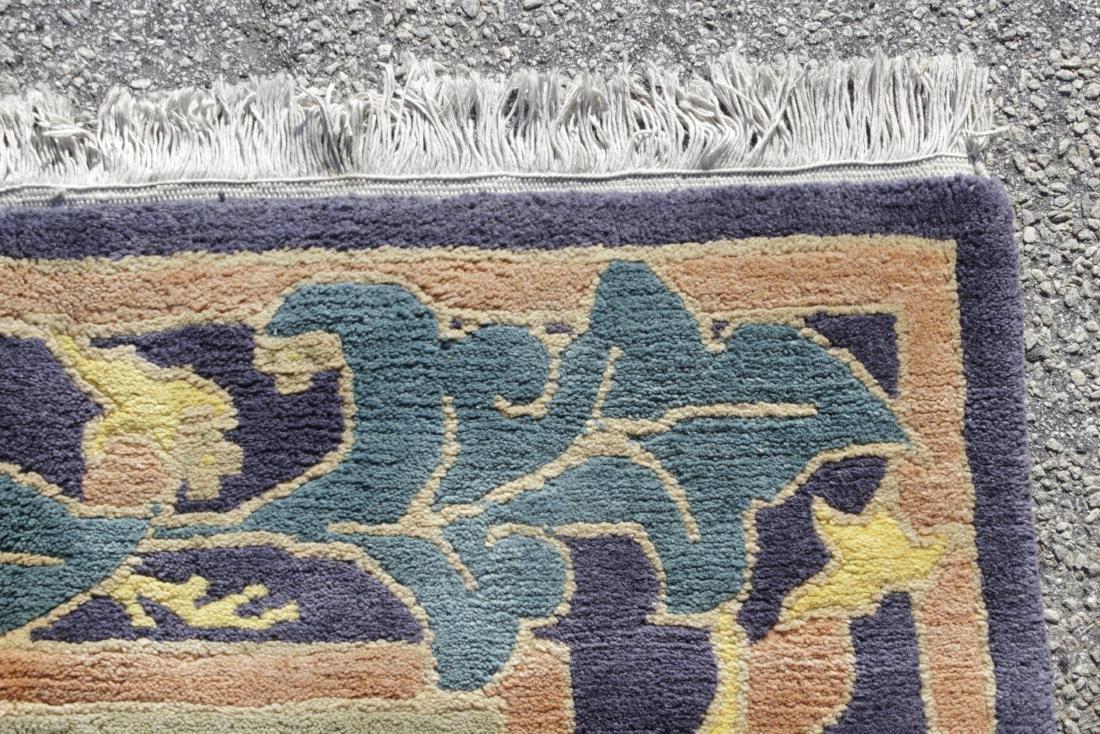 TUFENKIAN Tibetan Carpet - 4