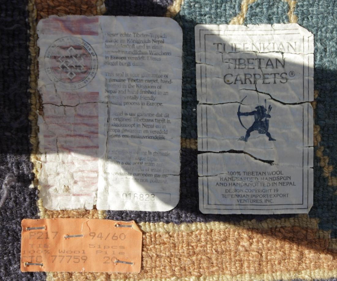 TUFENKIAN Tibetan Carpet - 7