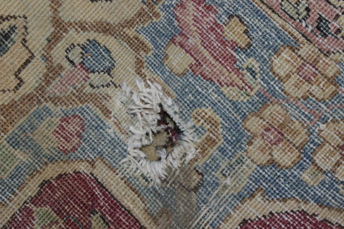 Palace Size Kirman Carpet - 10