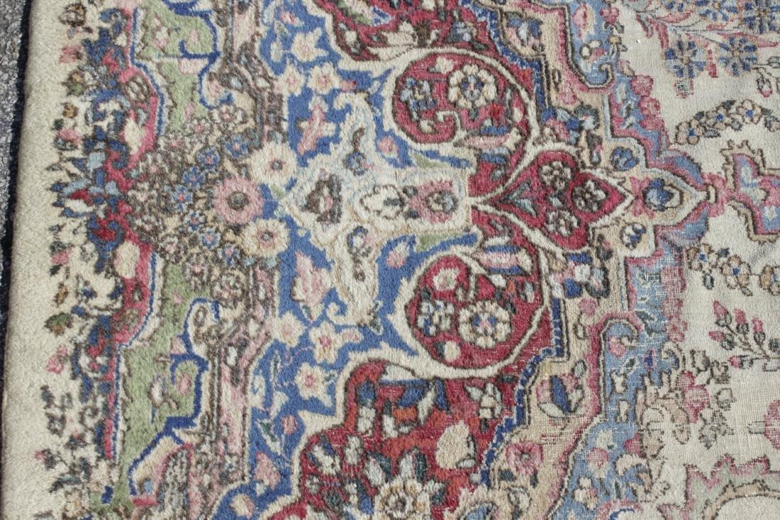 Palace Size Kirman Carpet - 3