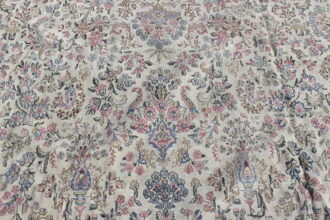 Palace Size Kirman Carpet - 4
