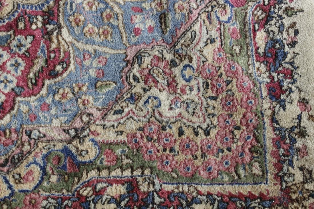 Palace Size Kirman Carpet - 6