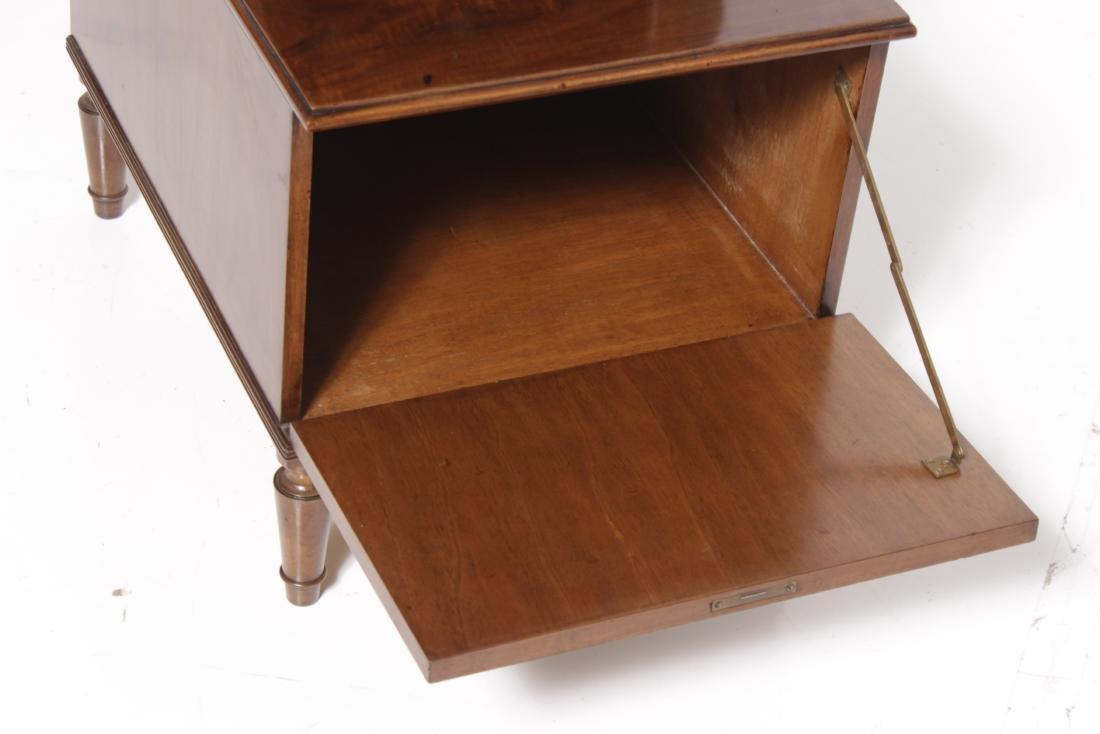 Italian Neoclassical Step Table - 5