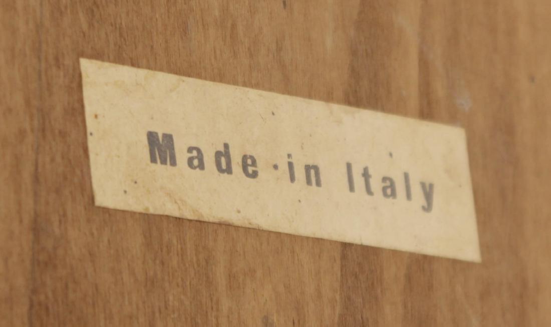 Italian Neoclassical Step Table - 7