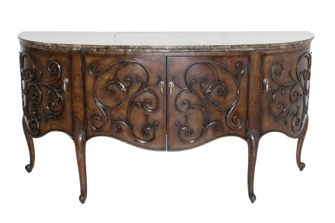 French Style Sideboard