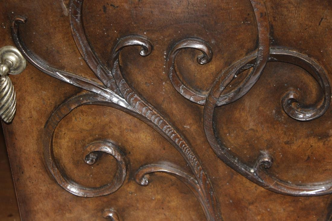 French Style Sideboard - 5
