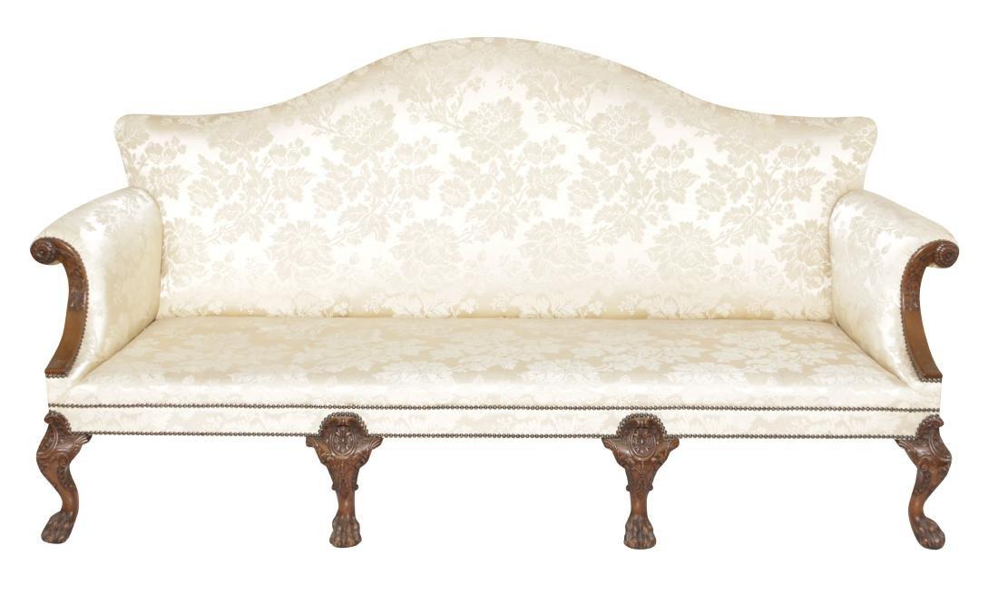 George II Style Sofa