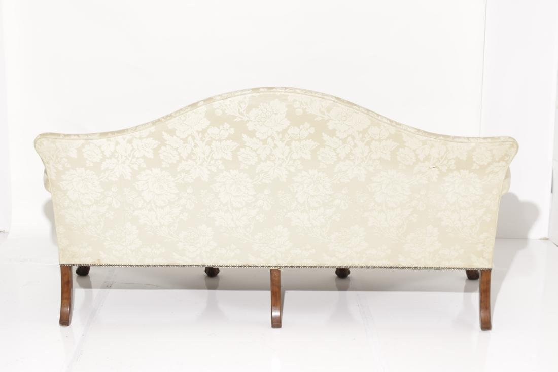 George II Style Sofa - 9