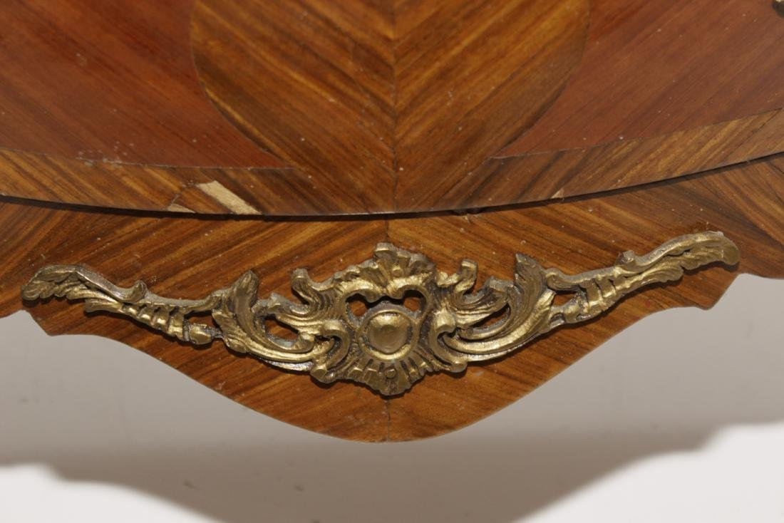 Louis XV Style Commode - 3
