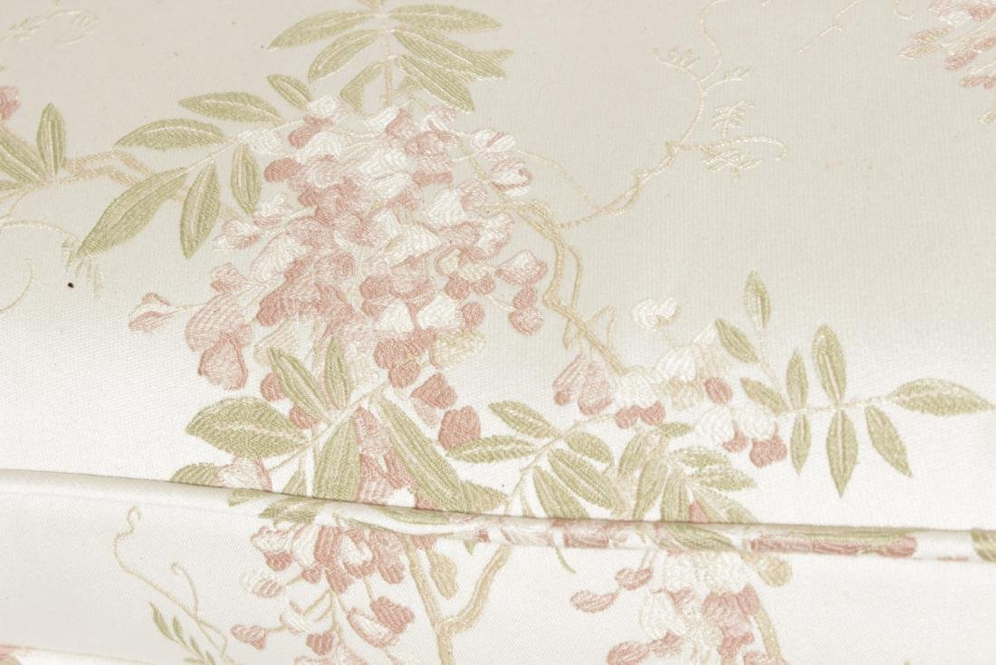 Hepplewhite Style Sofa - 4