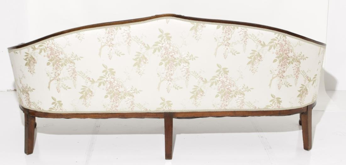 Hepplewhite Style Sofa - 9