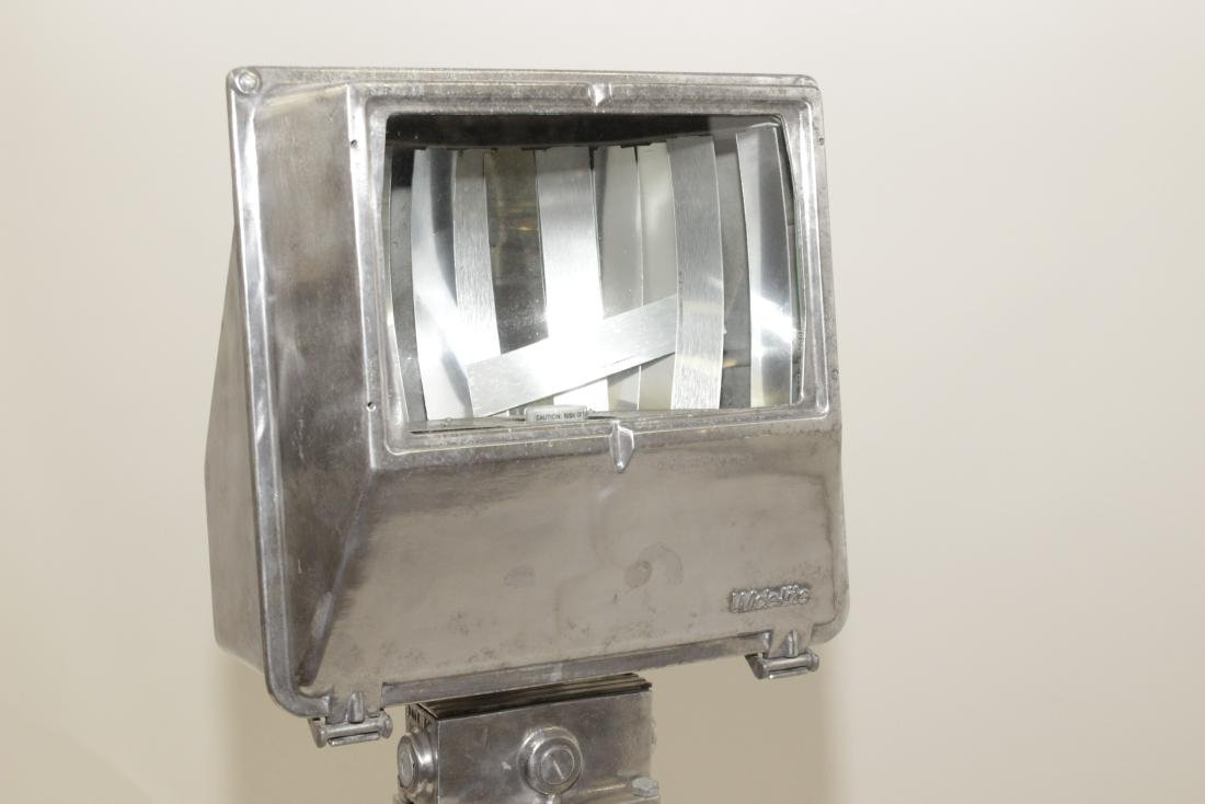 20th C. Industrial Light - 2
