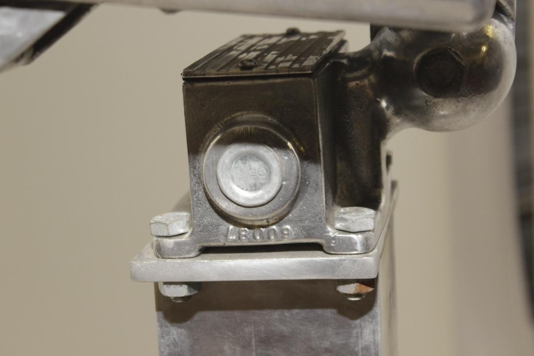 20th C. Industrial Light - 8