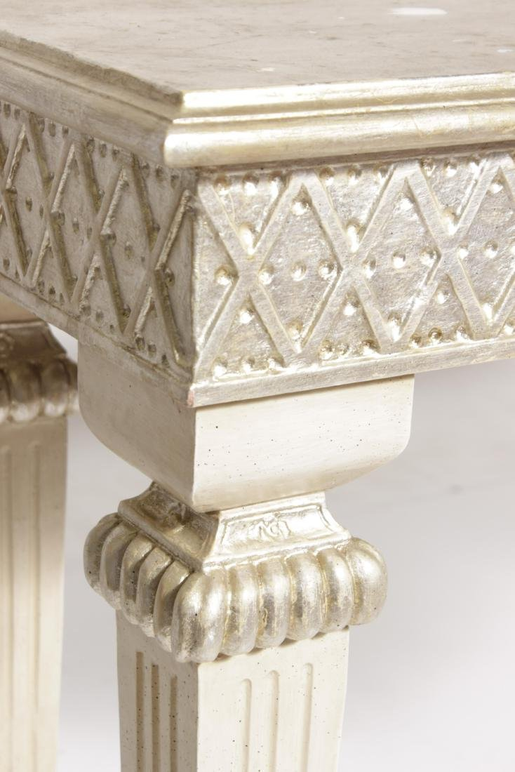 Continental Console Table - 2