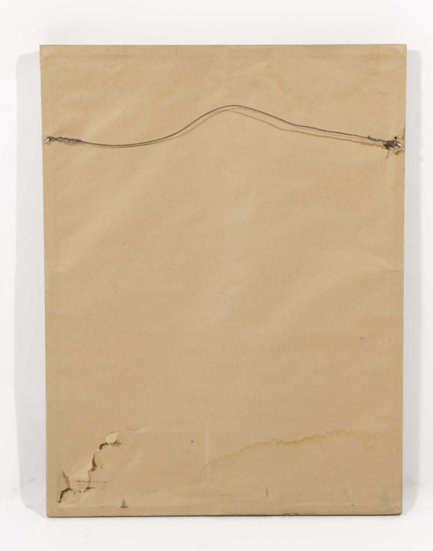 Stuart Davis Reprint - 7