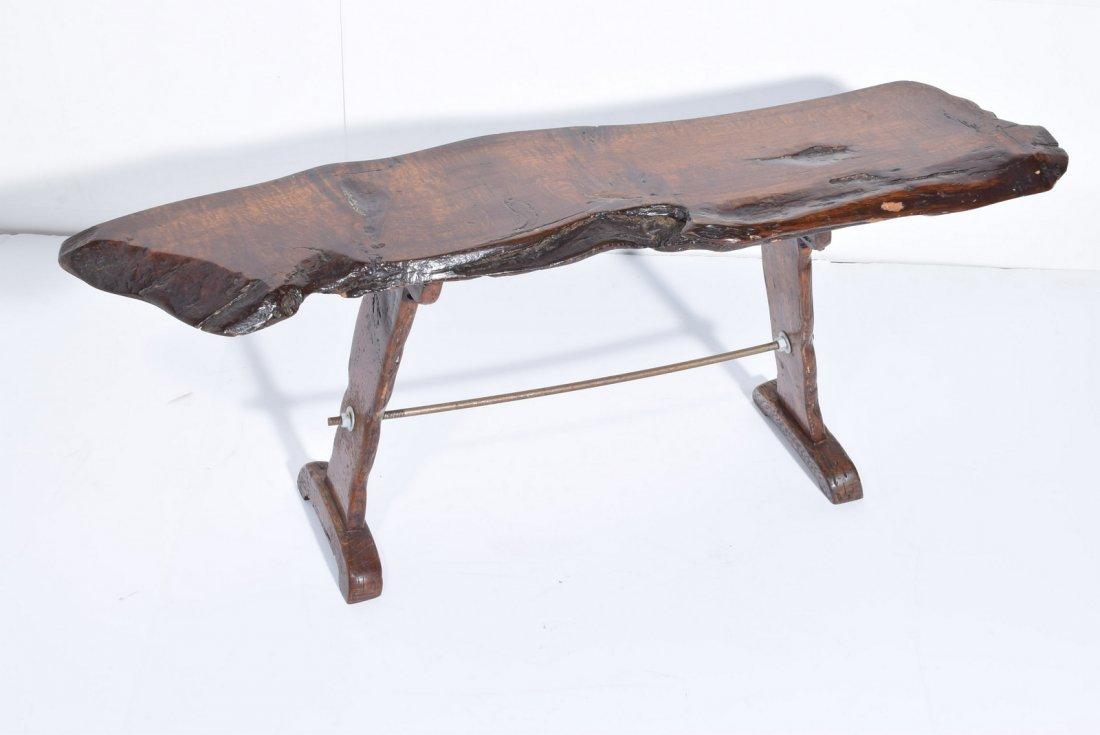 Nakashima Style Bench - 2