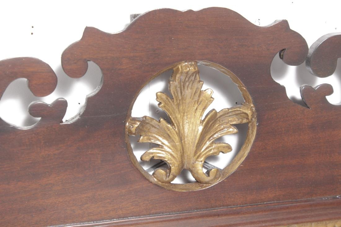 Chippendale Style Mirror - 2