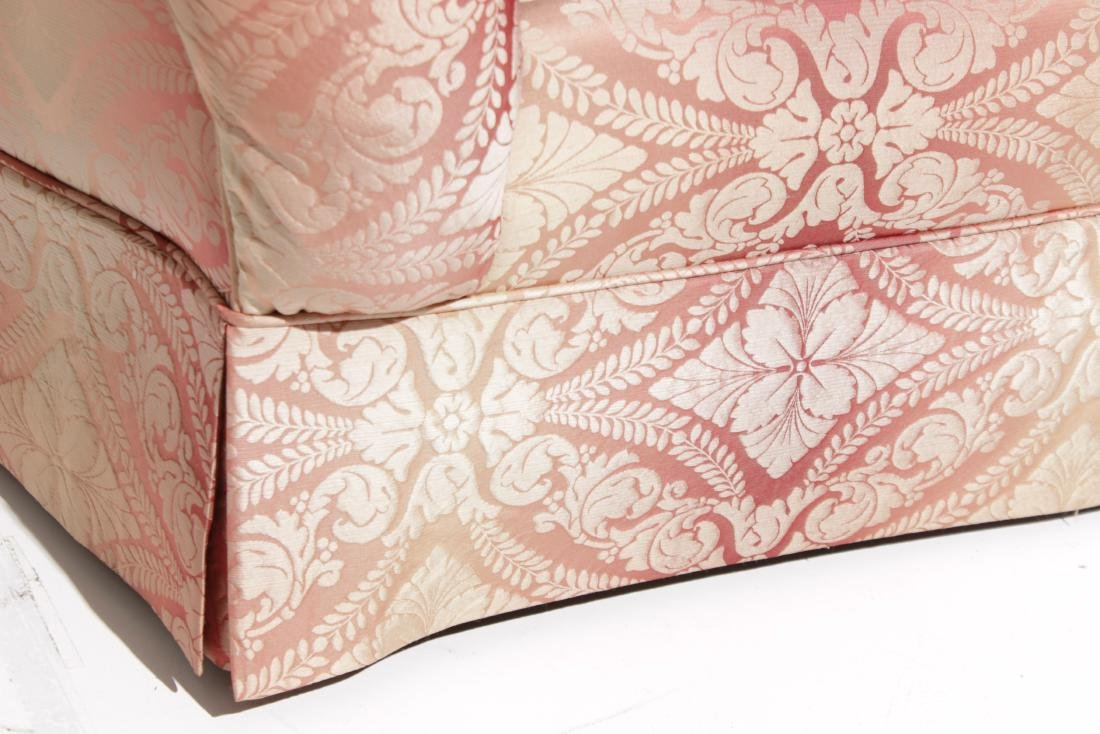 Decorator Upholstered Settee - 5
