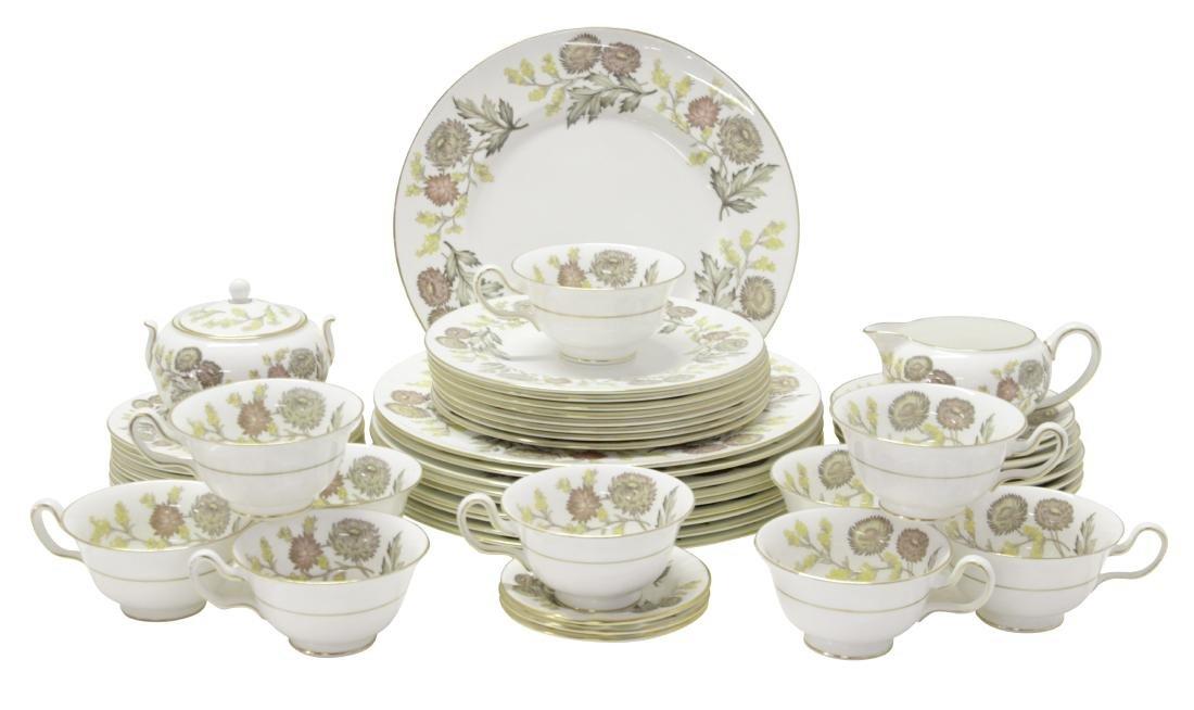 Wedgewood 'Lichfield' Partial Dinner Set