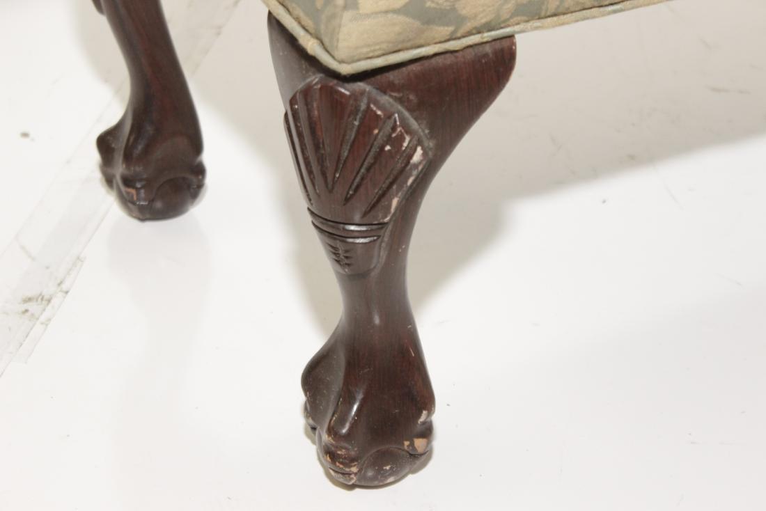 George III Style Window Seat - 4
