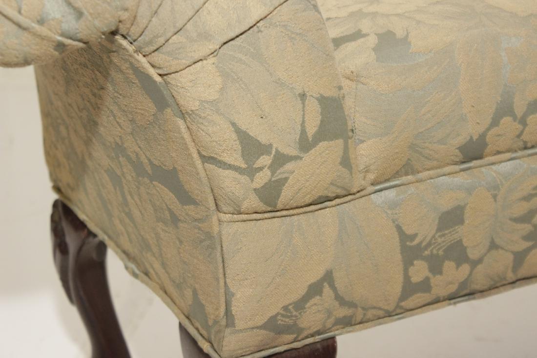 George III Style Window Seat - 5