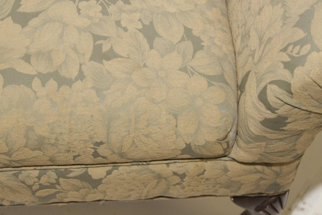 George III Style Window Seat - 6