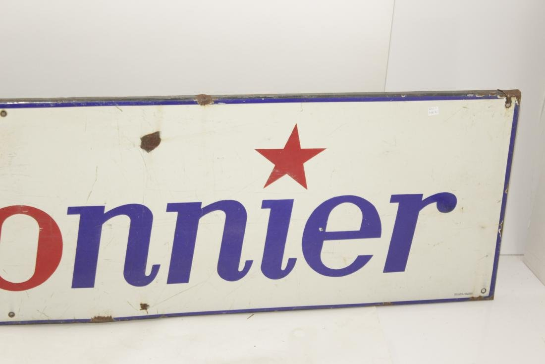 French Beer Trade Sign - 4