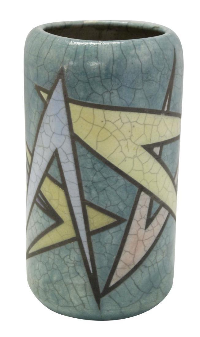 Deco Style Vase