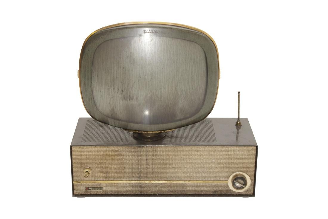 "Vintage Philco ""Predicta"" Television Set"