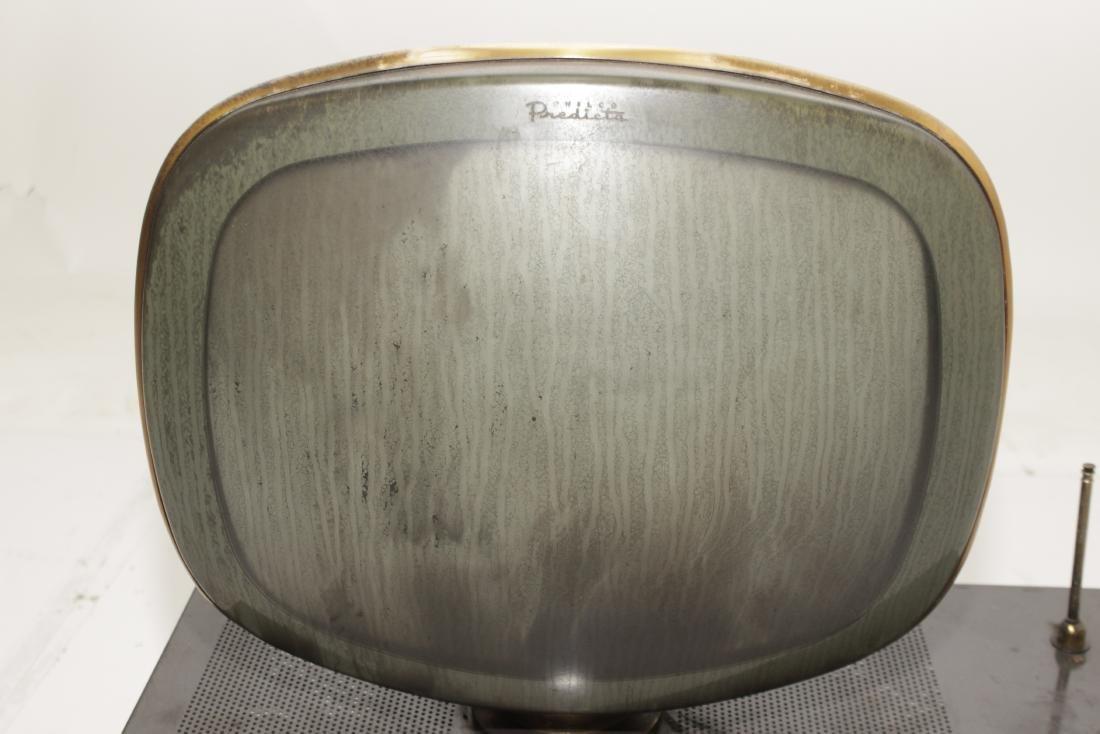 "Vintage Philco ""Predicta"" Television Set - 4"