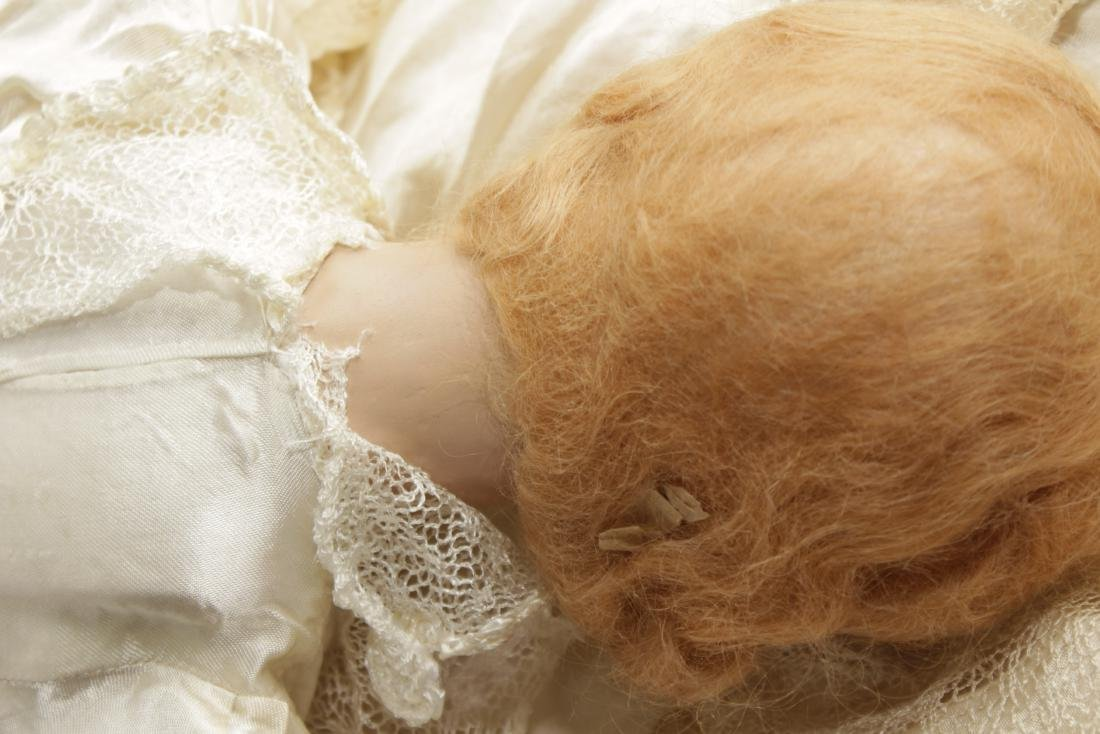 Two Vintage Dolls - 10