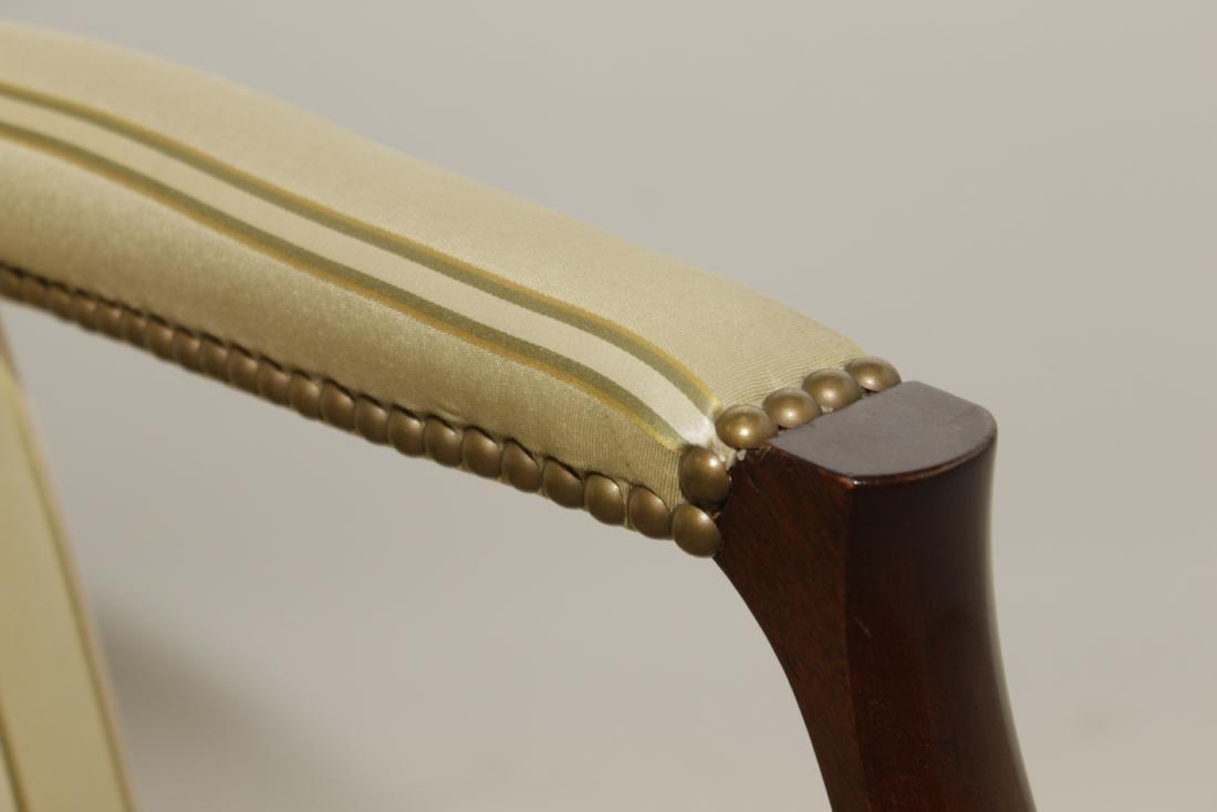 Martha Washington Chair - 2