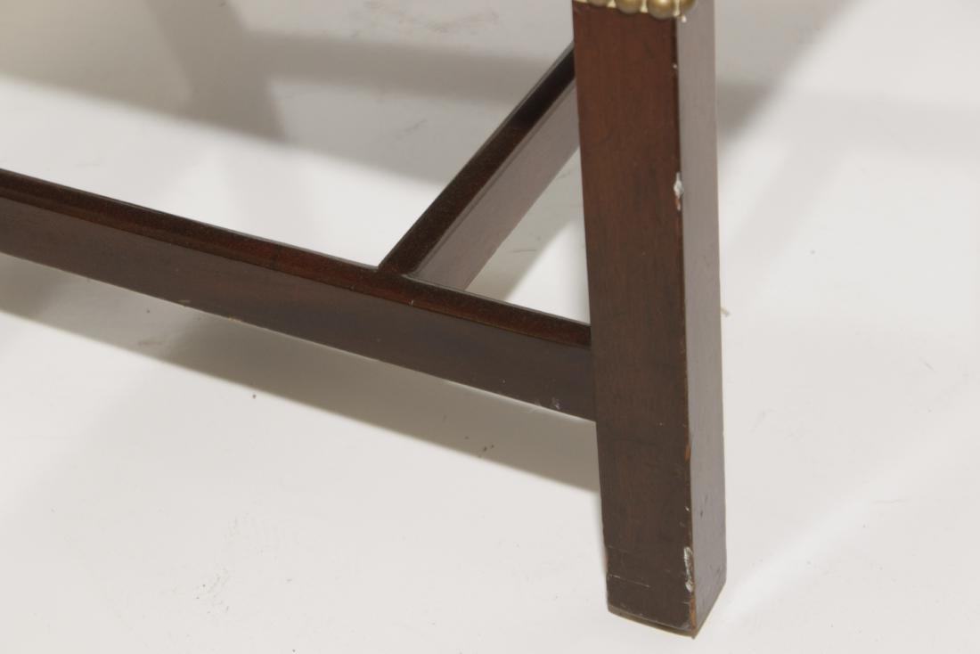 Martha Washington Chair - 5