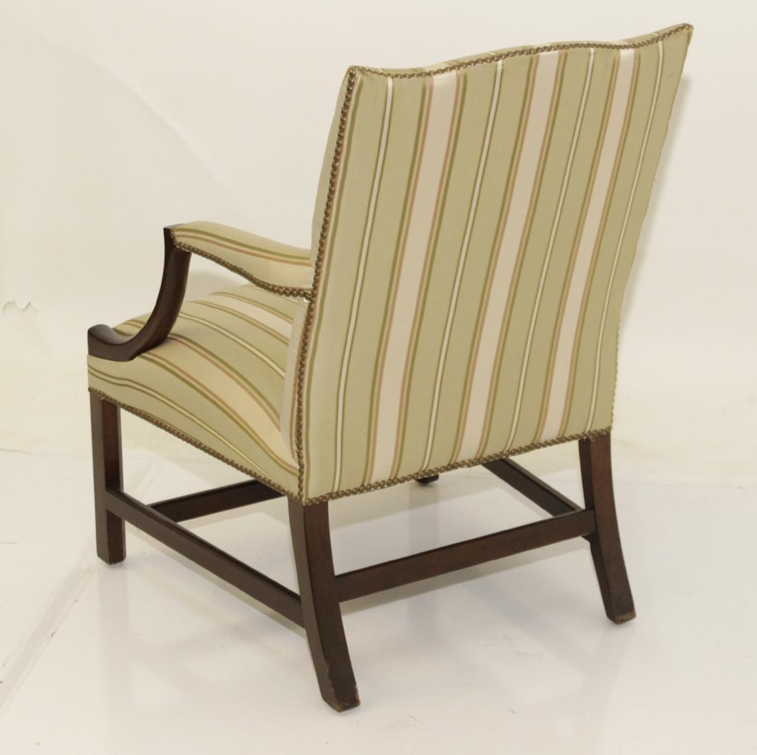 Martha Washington Chair - 6