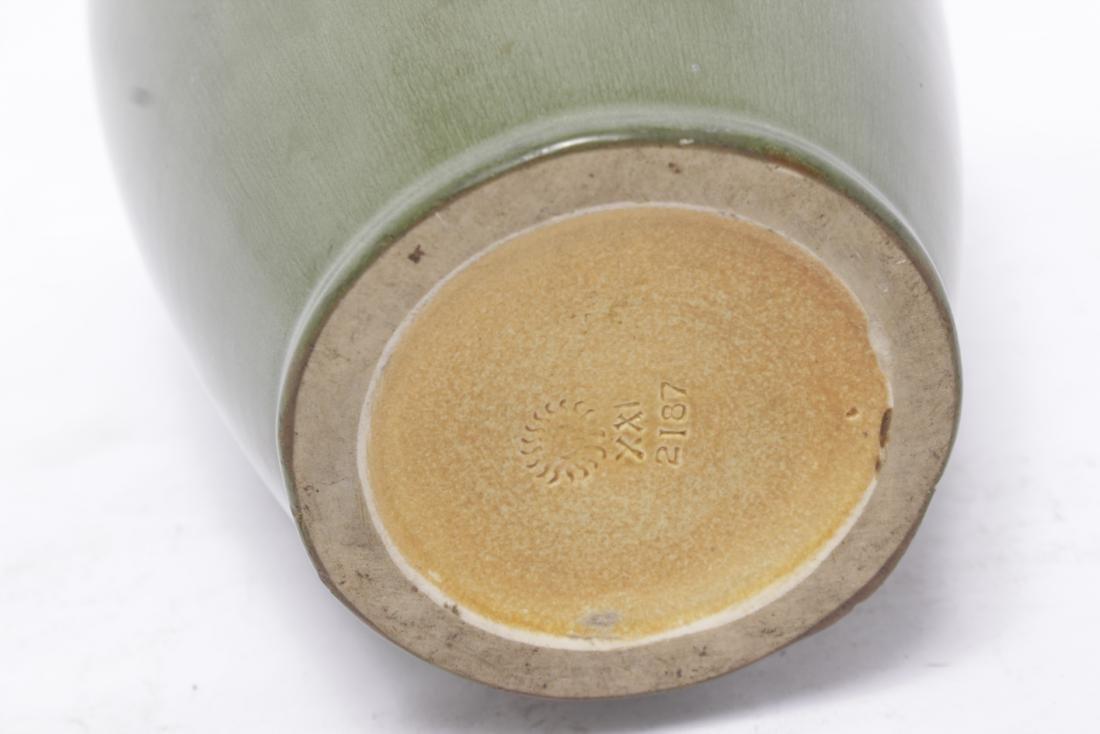 Rookwood Vase - 4