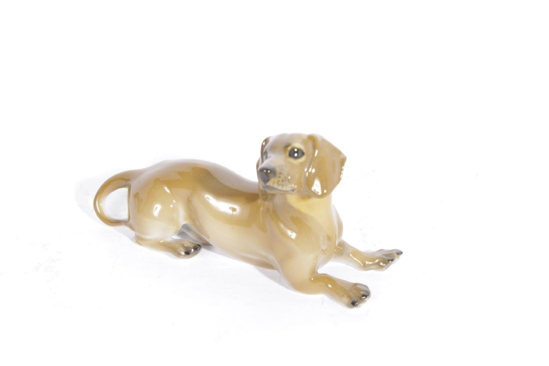 Five Dog Figures - 4