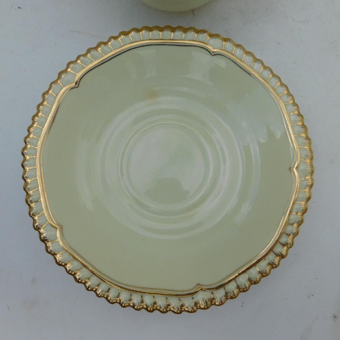 Lot of 10 SPODE Teacups - 2