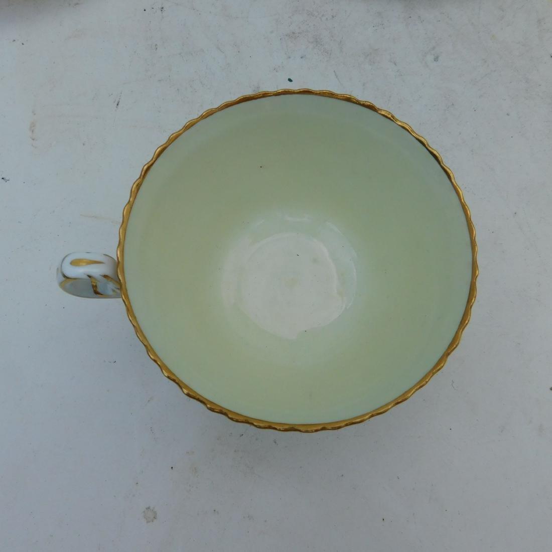 Lot of 10 SPODE Teacups - 4