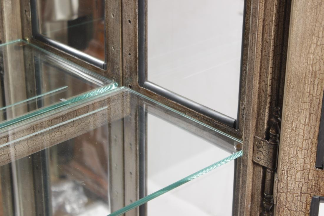 Contemporary Display Cabinet - 6