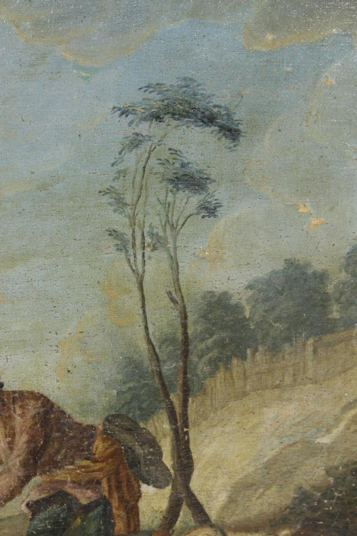 18th C French Painting - 5